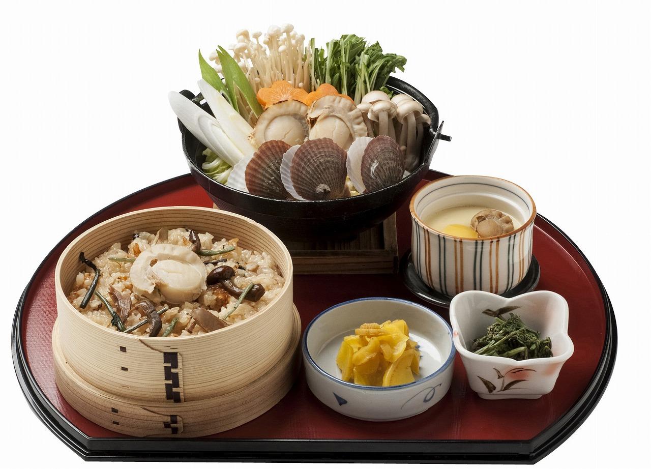 道南 洞爺湖