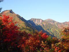 黒岳散策と層雲峡温泉コース
