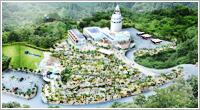 美ら海水族館と古宇利オーシャンタワーコース