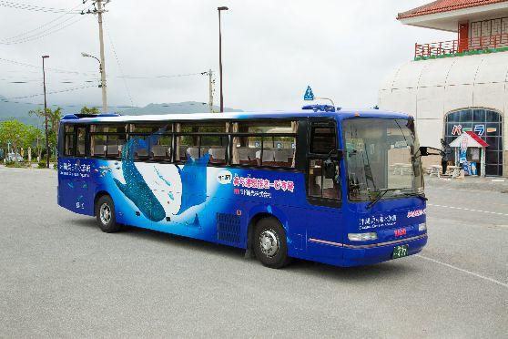 沖縄観光バスツアー