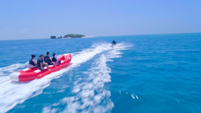 コマカ島ツアー