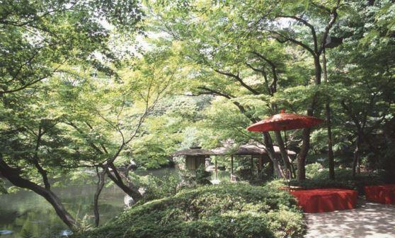 【A127】八芳園と東京ベイエリア