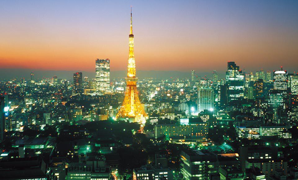 【B222】TOKYO夜景ドライブと人気のブッフェ