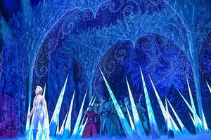 【R7326】劇団四季ミュージカル『アナと雪の女王』