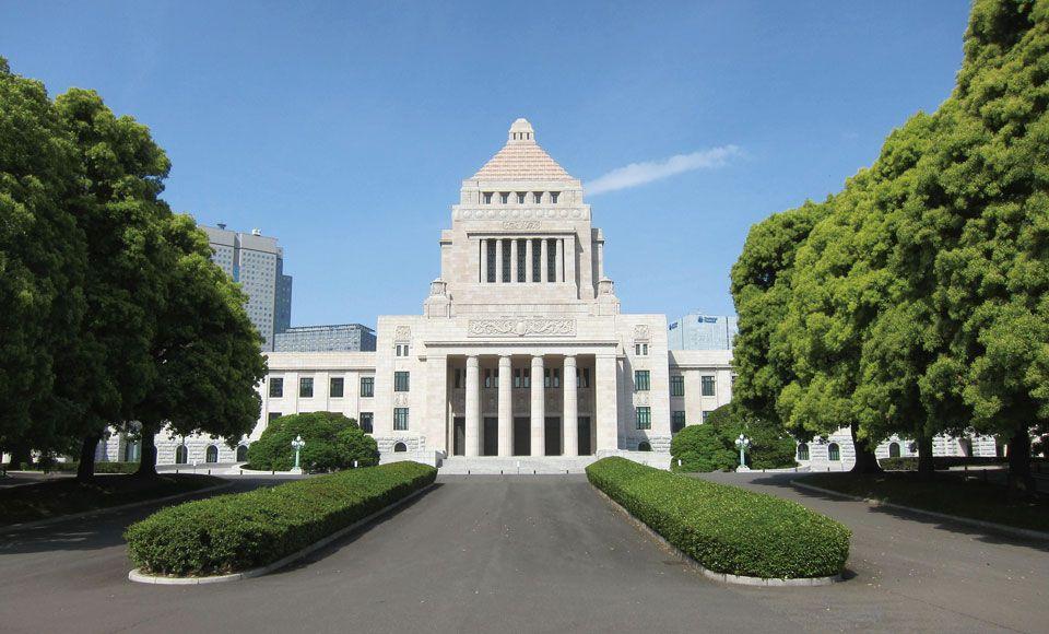 東京の観光情報