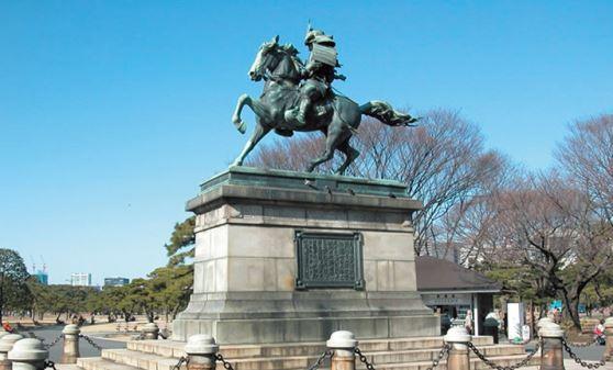 【A604】皇居・浅草と東京スカイツリー(R)天望デッキ
