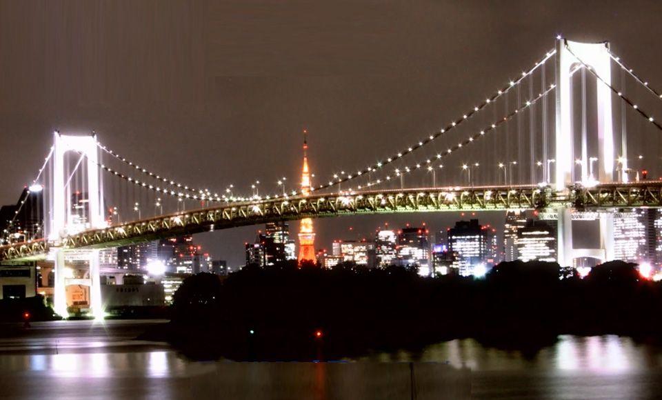 東京夜景物語