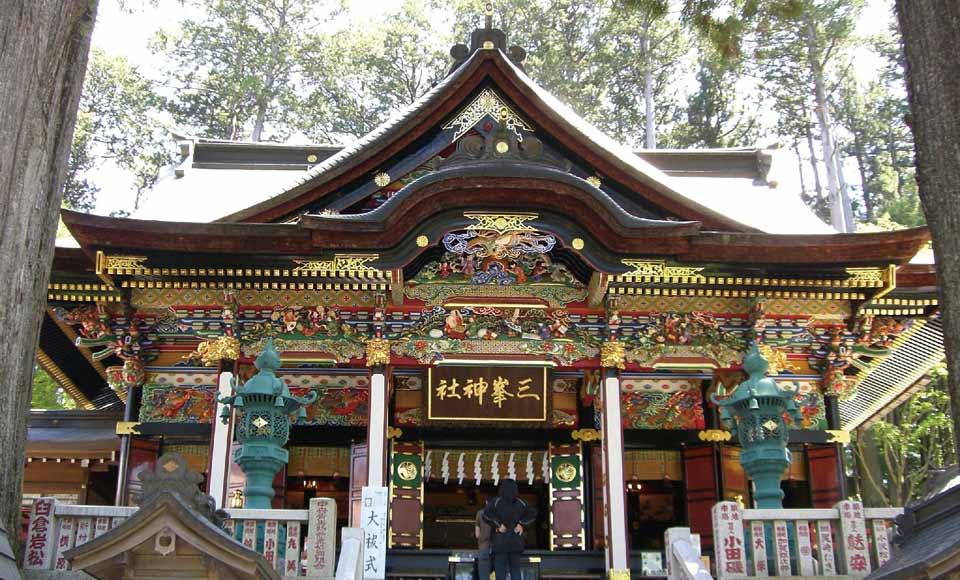 埼玉の観光情報