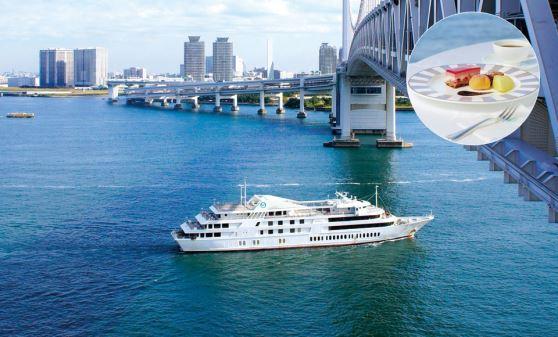 "【A2612】""ピアニシモで行く""日本一の眺望を誇る最高のレストラン「SkyRestaurant634」至福のひととき"