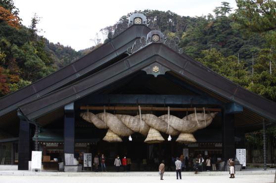 島根の観光情報