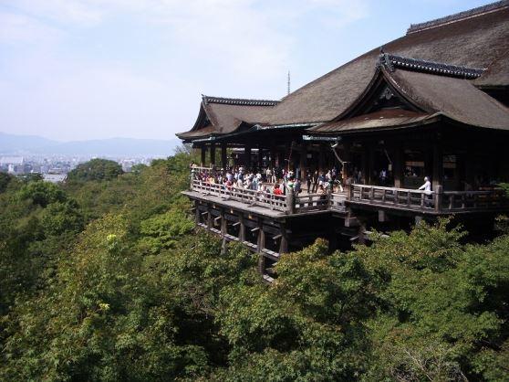 京都の観光情報