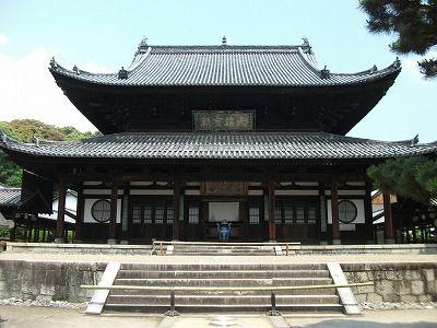 <D>~源氏浪漫を訪ねる~平等院と宇治散策・醍醐寺・萬福寺