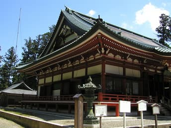 <Q>大原三千院と世界遺産比叡山延暦寺/京阪バス
