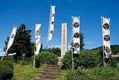 [午前コース]関ヶ原駅10:00集合/関ケ原合戦史跡めぐりー決戦コースー