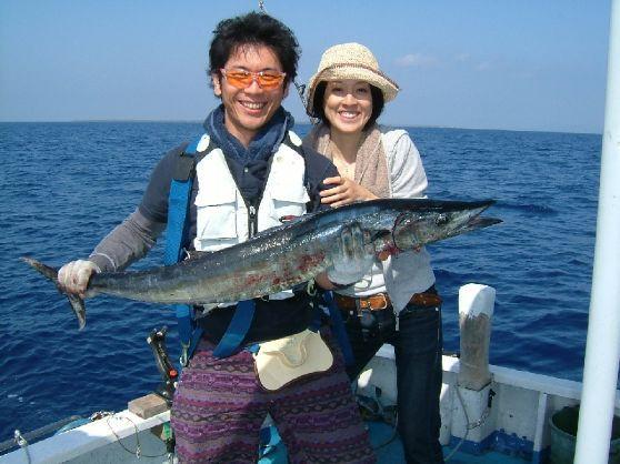 石垣島釣り
