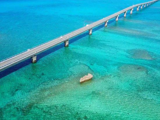[宮古5島と3大大橋を1日で回る大周遊プ...の写真
