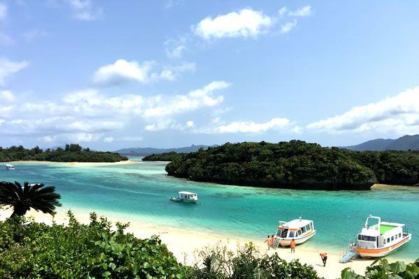 Bコース:石垣島観光地巡りツアー【特典付】