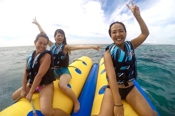 【サマーリゾート沖縄】青の洞窟ボートシュノーケリング