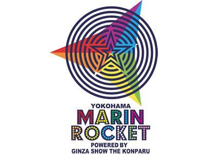 YOKOHAMA MARIN ROCKET
