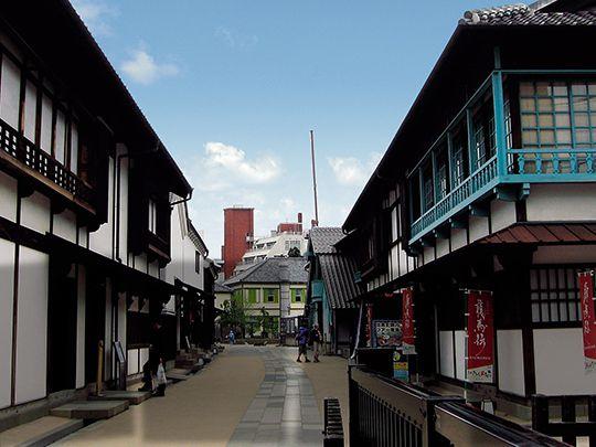 長崎の観光情報
