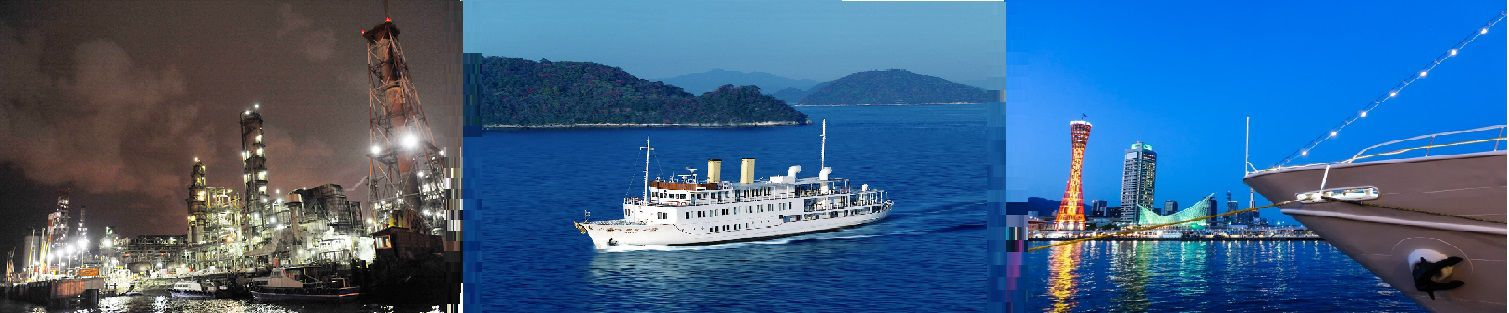 Various Cruise Tours in Japan